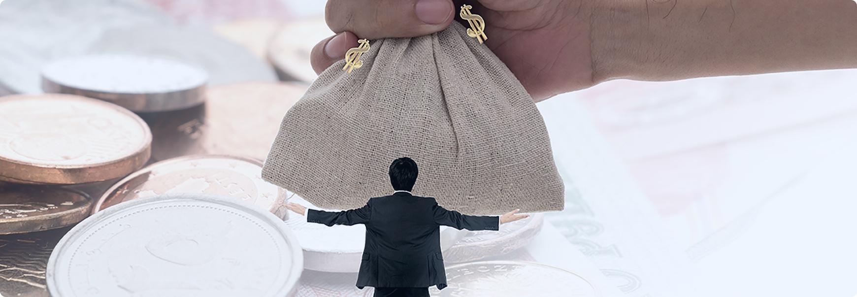 黑谷互联网+股权激励